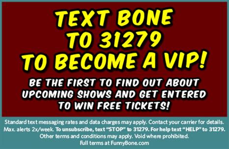 Omaha Funny Bone - The premier comedy club