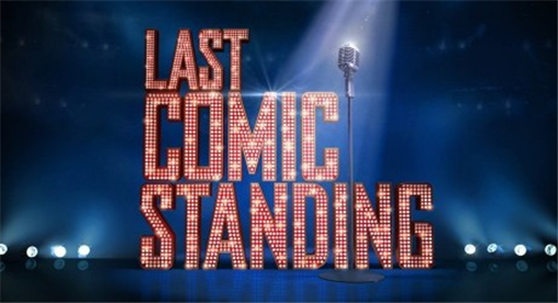 Talent Showcase for Last Comic Standing 9