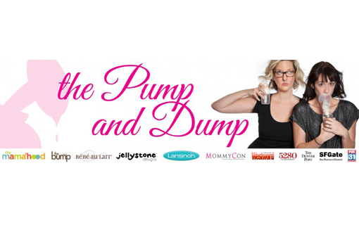 The Pump and Dump Show