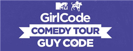 Girl Code/Guy Code Comedy Tour
