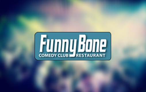 Omaha Funny Bone - The premier comedy club