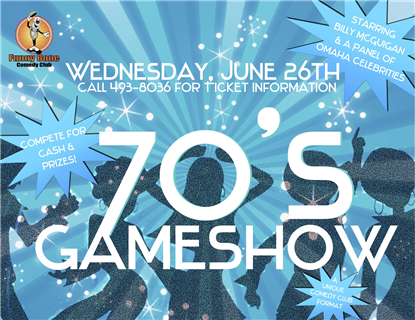70''s Game Show