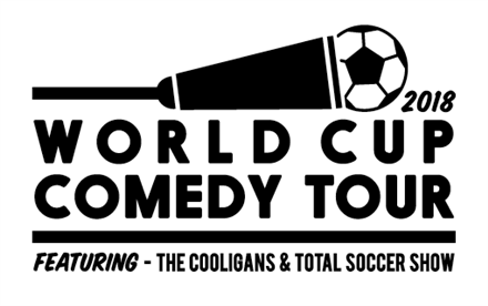 World Cup Comedy Tour