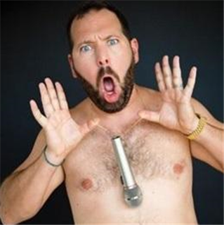 Call In Sick To Work With Bert Kreischer!