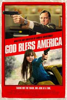 God Bless America:  A Movie Event with Bobcat Goldthwait