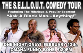 The Sellout Comedy Tour